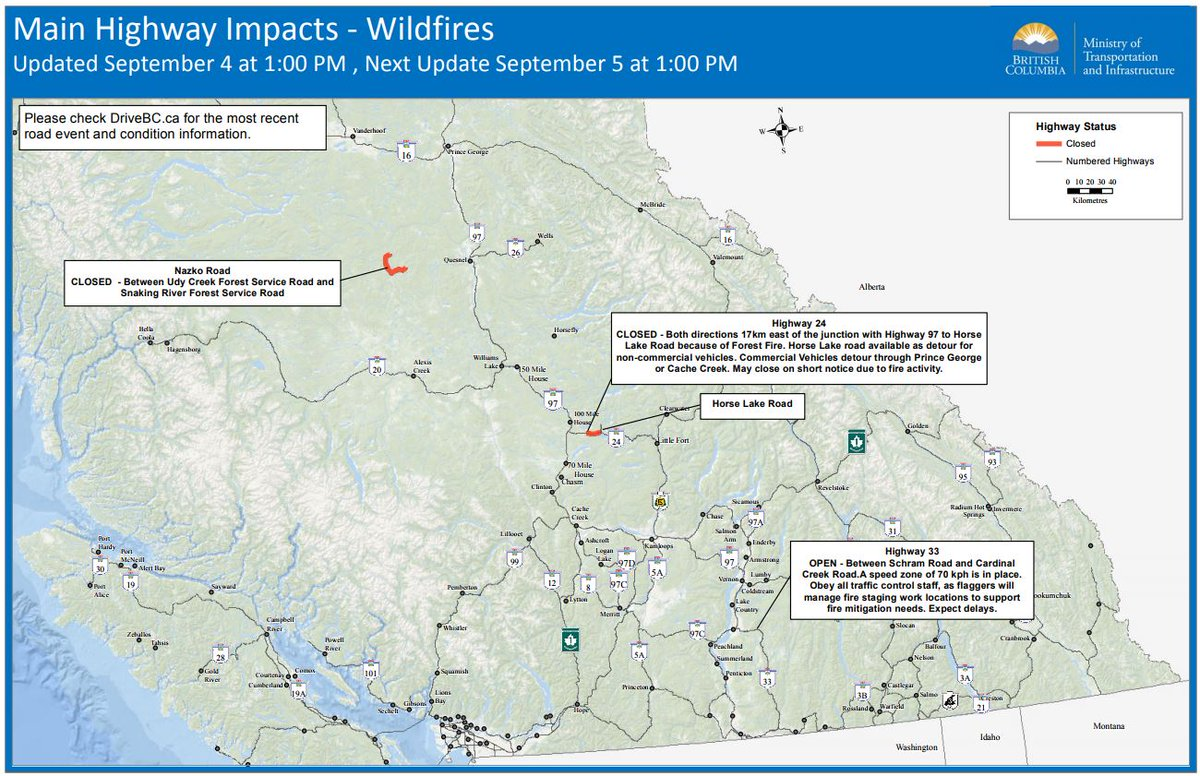 Bc transportation on twitter latest bcwildfire travel advisories bc transportation on twitter latest bcwildfire travel advisories and map httpst716yikcucy publicscrutiny Image collections