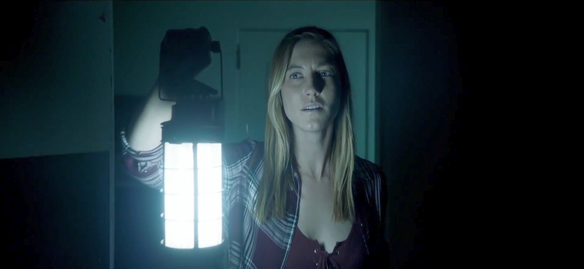 Insidious: The Last Key Trailer Featuring Lin Shaye
