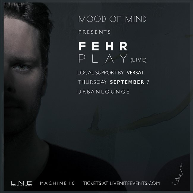 ENTER TO WIN Meet &amp; Greet with @Fehrplay this Thursday!!! CLICK LINK TO ENTER----&gt;&gt; https:// gleam.io/HtGJB/fehrplay -meet-greet-contest &nbsp; …  … #LNE #Fehrplay #TicketTuesday<br>http://pic.twitter.com/FuGBWAT6CV