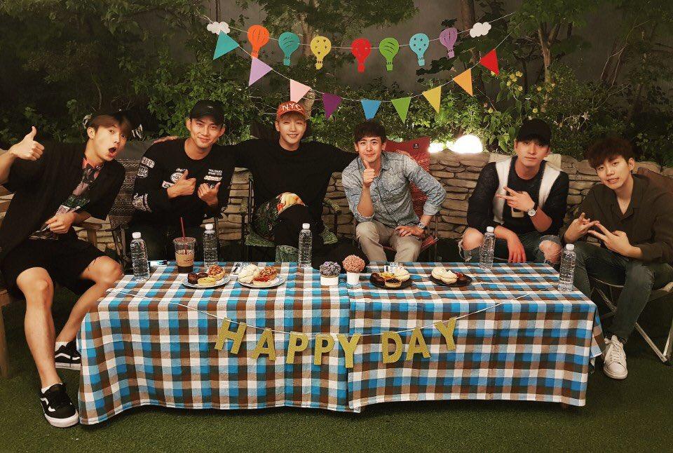 Love hottest love 2PM #2pm9thanniversary #9주년 #HOTTEST #2pm #