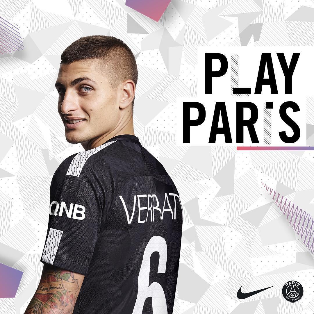 Paris Saint-Germain on Twitter:
