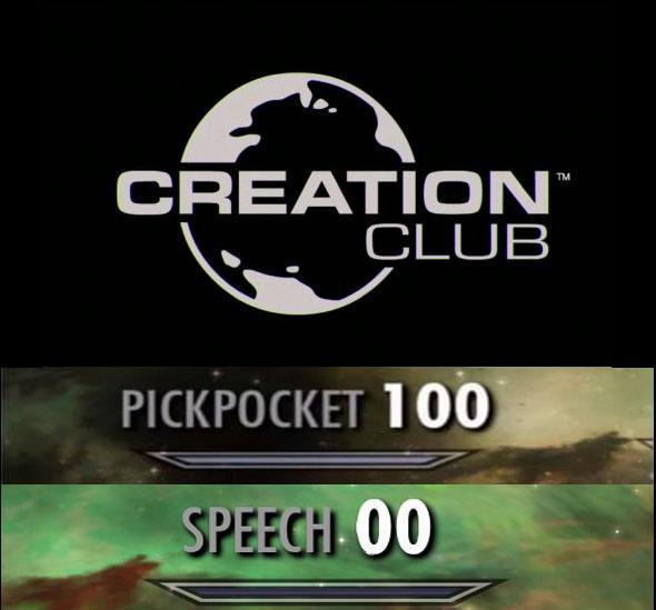 creationclub hashtag on Twitter