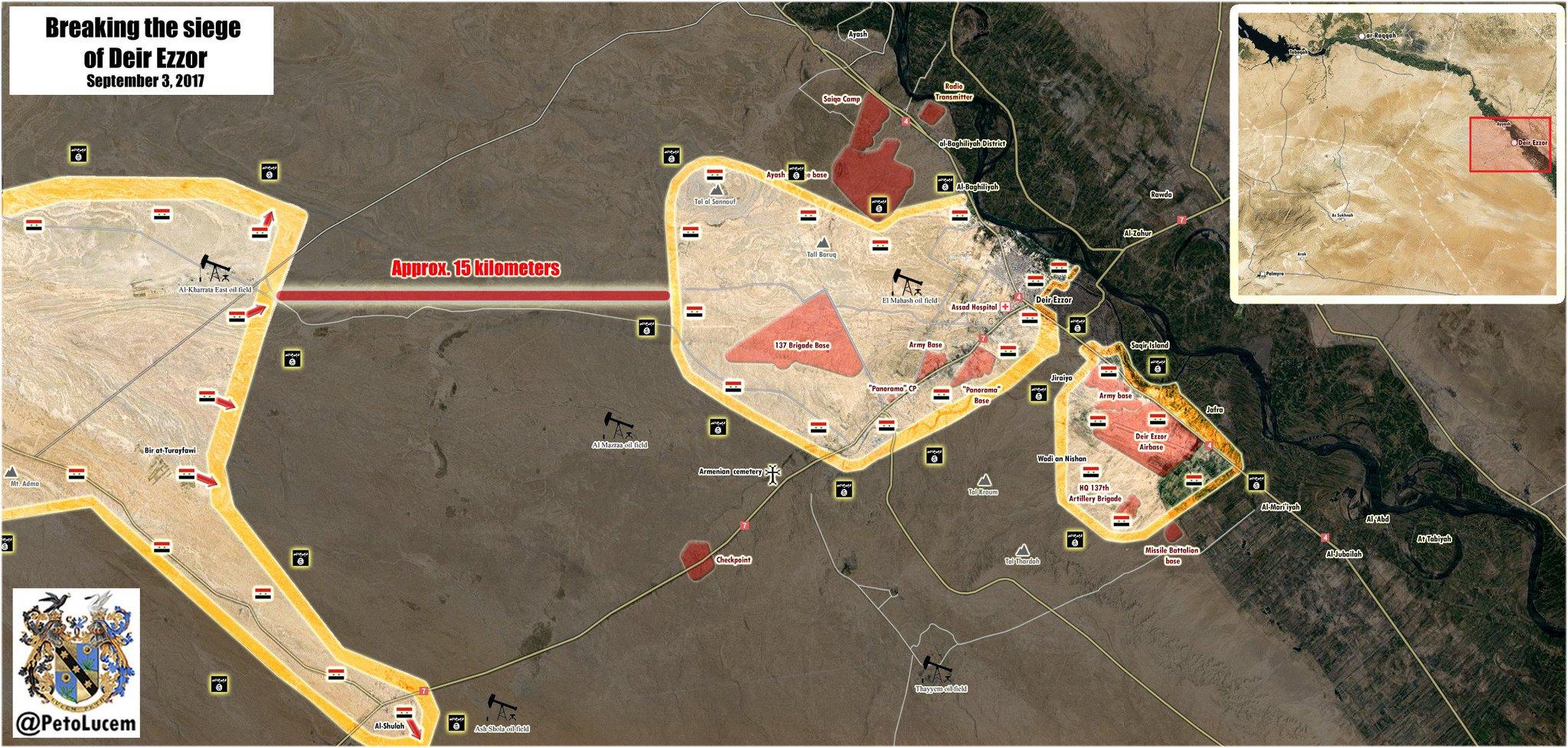 Syrian War: News #15 - Page 5 DI0RWxHXkAENWOe