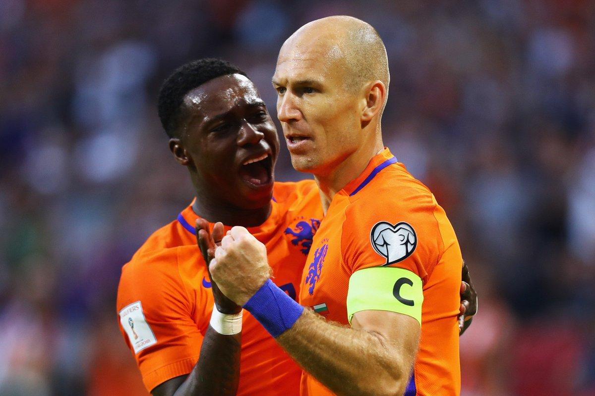 Video: Hà Lan vs Bulgaria