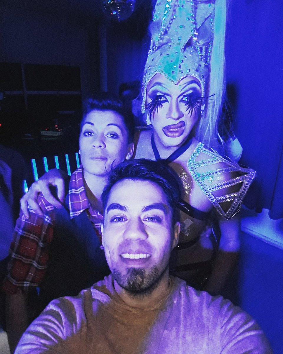#NightDrag #Friends #Patagonia #Puticlub