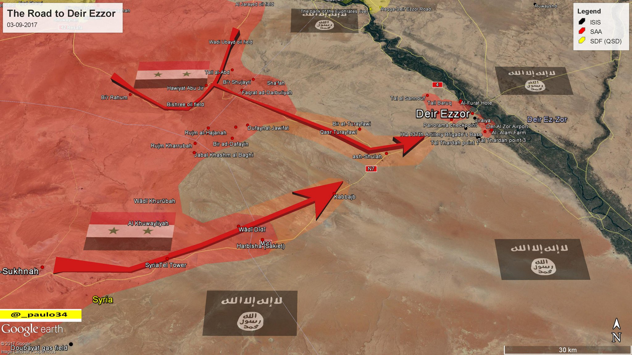 Syrian War: News #15 - Page 5 DI0V6-FXoAENHde