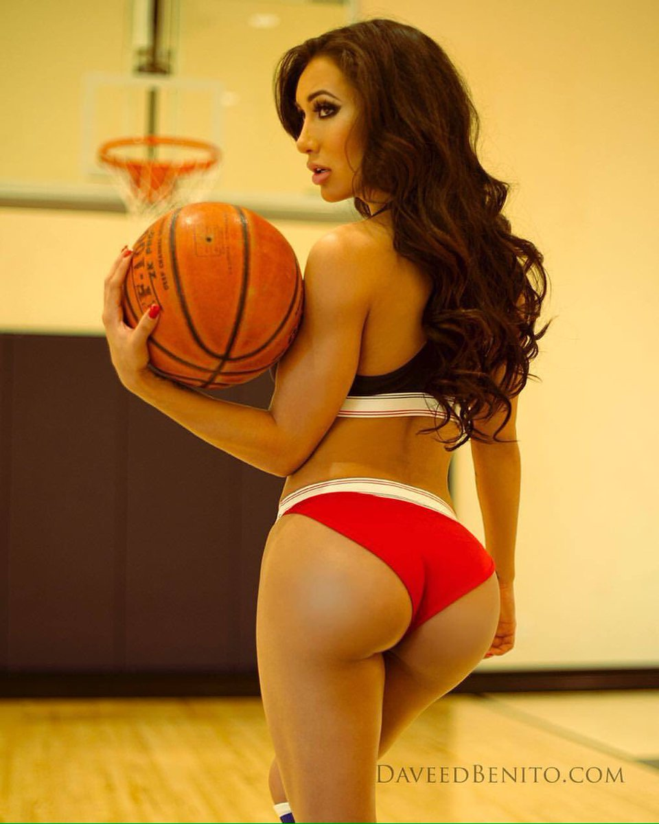 Stunner Of The Day On Twitter  With Amiamiley  F0 9f 8f 80 Our Idea Of Nba Heaven  F0 9f 98 8d  F0 9f 93 B8 By Daveedbenito