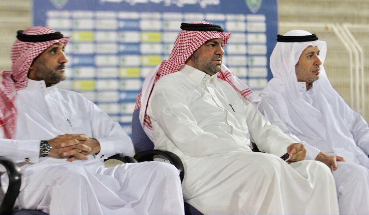 """نادي الفتح السعودي on Twitter: """"من تدريبات #الفتح اليوم ..."""