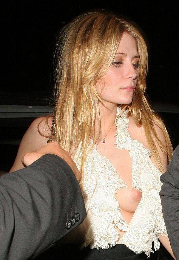 The best celebrity nip slips oops