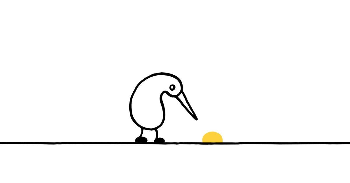 «Nuggets»: un court-métrage d'animation qui met en lumière les ravages de l'addiction https://t.co/DFoRQND3j6