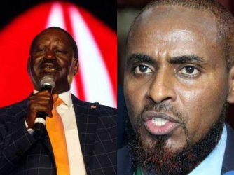 Raila will defeat President Uhuru, says Dida https://t.co/5wCZy6YjFW ^MG https://t.co/LR9OvEChep