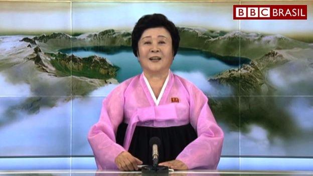 Coreia do Norte anuncia ter bomba nuclear 'pronta para lançamento' https://t.co/HDw84EyUkV