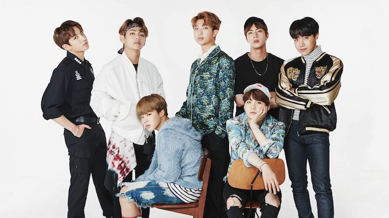 "#BTS Confirmed To Make Group Appearance On ""Ask Us Anything"" https://t.co/vG6VtchdPh https://t.co/ZKNwyXniXN"