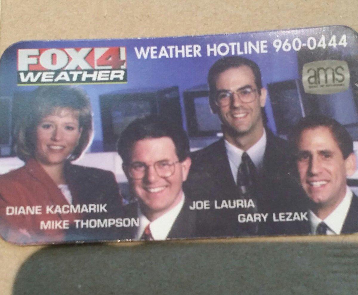 Fox 4 weather kansas city