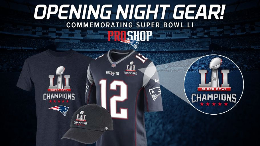 8e809e31222 A special night calls for a special uniform. #Patriots will wear super  patches on Thursday. Gear up for #BannerWeek: http://bit.ly/2iU2MJN pic. twitter.com/ ...