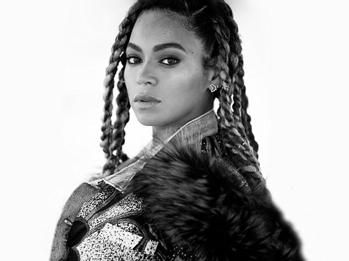 Happy BDAY QUEEN B