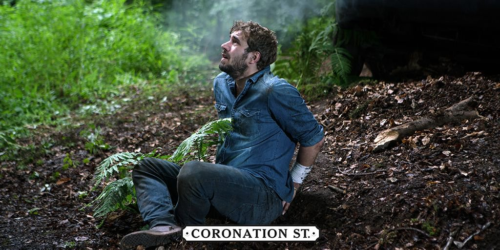 EXCLUSIVE: Can Andy escape Phelan?  https://t.co/4X3C651P7C #Corrie #Andy #Phelan #Preview