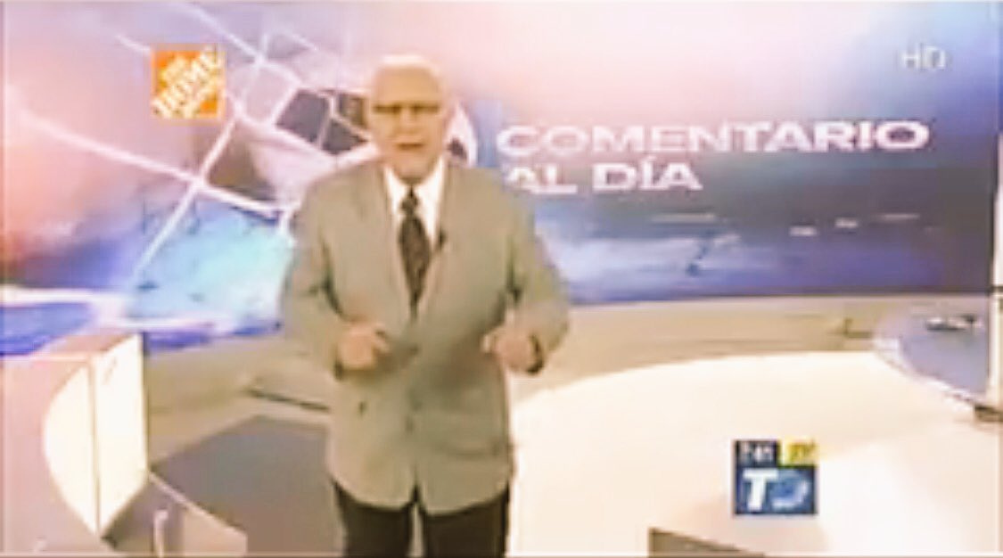 A mi llegada,   ' Bomboro Giña Giña, el bomboro'  -Don Rober Hdz  Jamás olvidaré 🙏🏻QEPD  Mi más sentido pésame a su familia #siempretigre