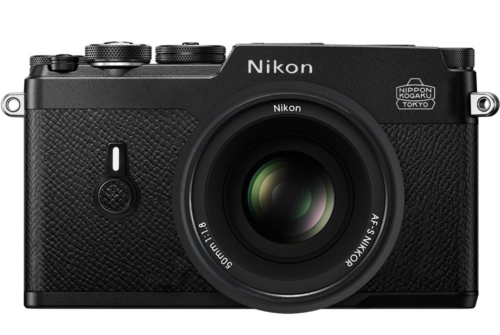 Let's start talking about the upcoming #Nikon #mirrorless camera:  https://t.co/xfS8ey2Omc https://t.co/5UYMAyX3y7