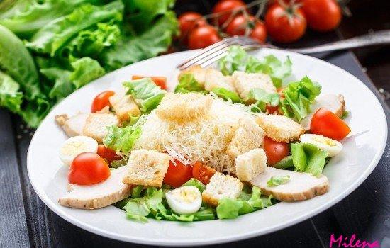 Рецепт салат новгородский