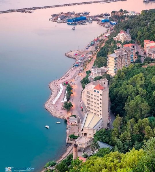 #Algeria2017  #Bejaia Wonderful place! Do you feel this sea air so fresh and so reinvigorating at the same time? @rachikb Thank you!<br>http://pic.twitter.com/7nDblqcUSW
