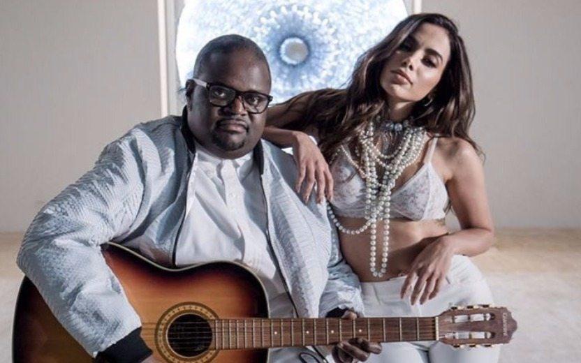 """Anitta está bem plena no clipe de """"Will I See You"""", parceria com Poo Bear https://t.co/74xvhxl0bN"""