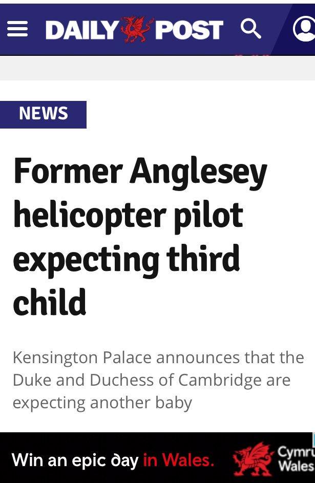 Best headline for #royalbaby so far... https://t.co/Mefz2ibZCN