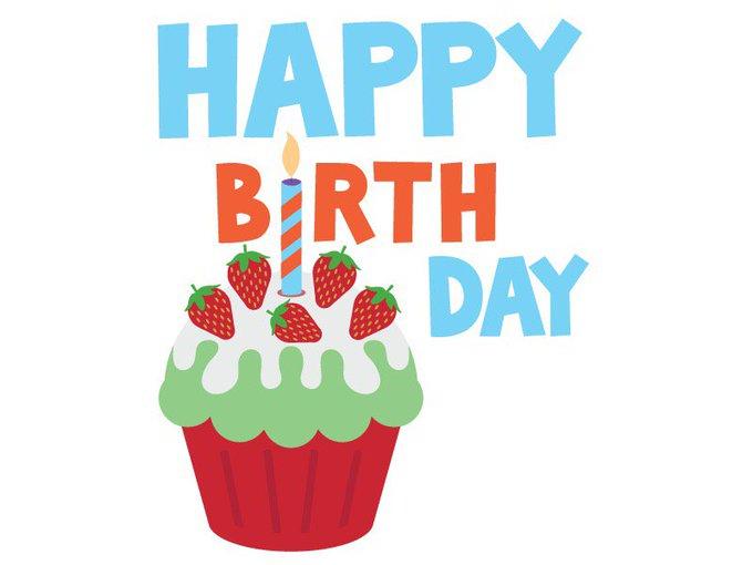 Kay Kay, wishing you a very HAPPY birthday!