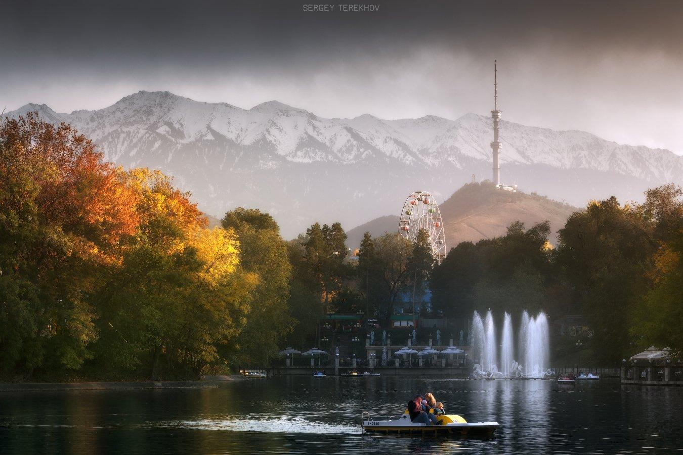 салфетки, картинки горький парк в алматы очень важное