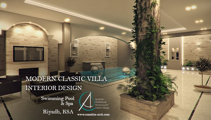 Modern classic villa interiordesign in riyadh saudiaarabia for Interior design hashtags