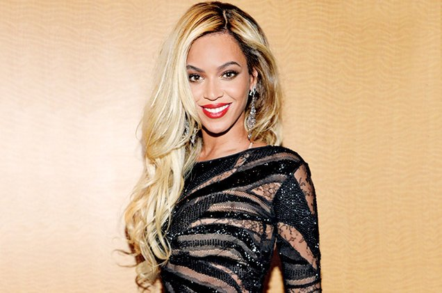 Wishing The Great Happy Birthday To Hollywood Singing Sensation Beyonce
