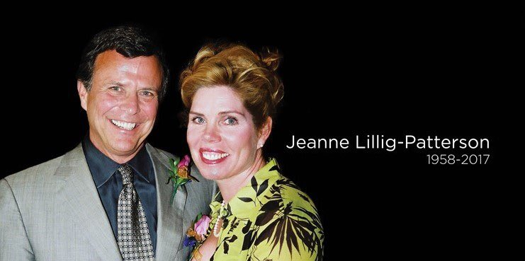We are deeply saddened by the passing of @_FirstHand Co-Founder Jeanne Lillig-Patterson. https://t.co/x0gH28uTe0 https://t.co/8Hcz4CdvZ5