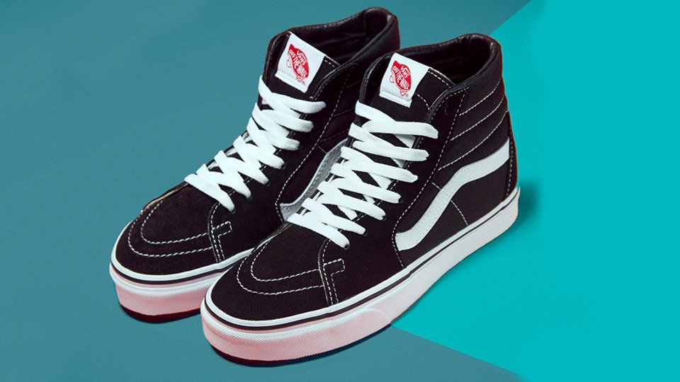 b11a0bb39c over 50 years in the game and still as iconic as ever the men s vans