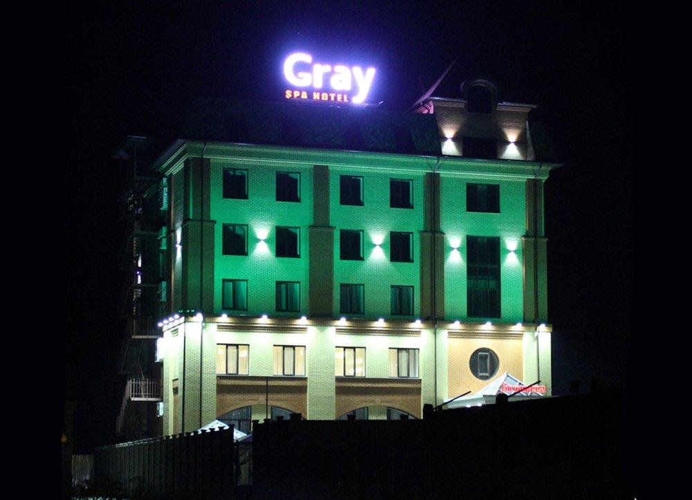 Гостиницы екатеринбурга тихвин