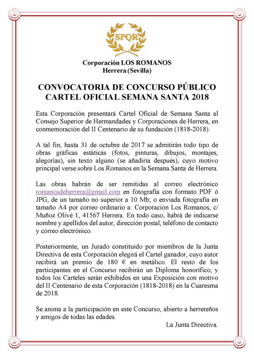 ROMANOS DE HERRERA (@RomanosHerrera) | Twitter