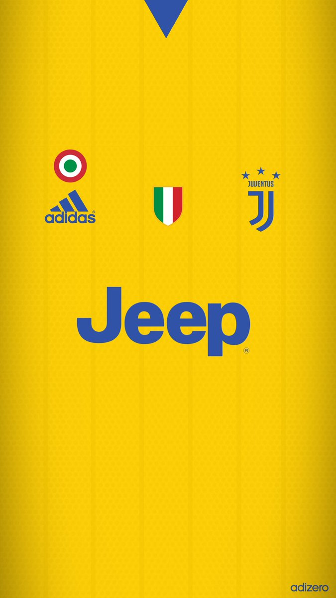Juve Edits On Twitter Juventus Away Jersey
