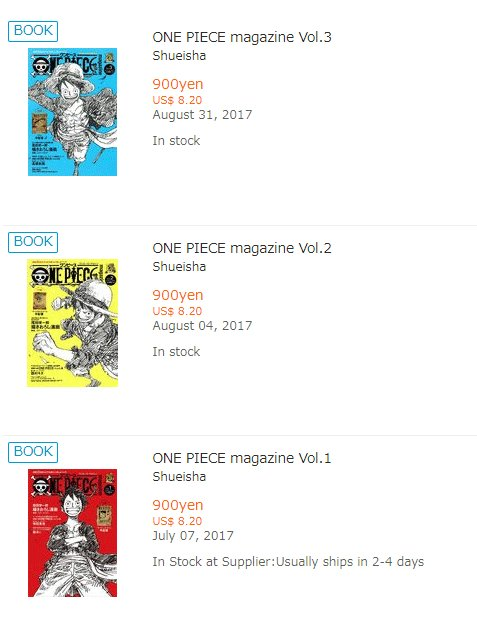 Magazines looking for photos