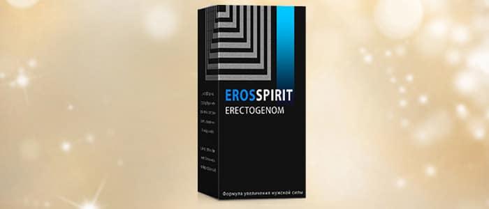 EROS SPIRIT для повышения потенции в Краснодаре