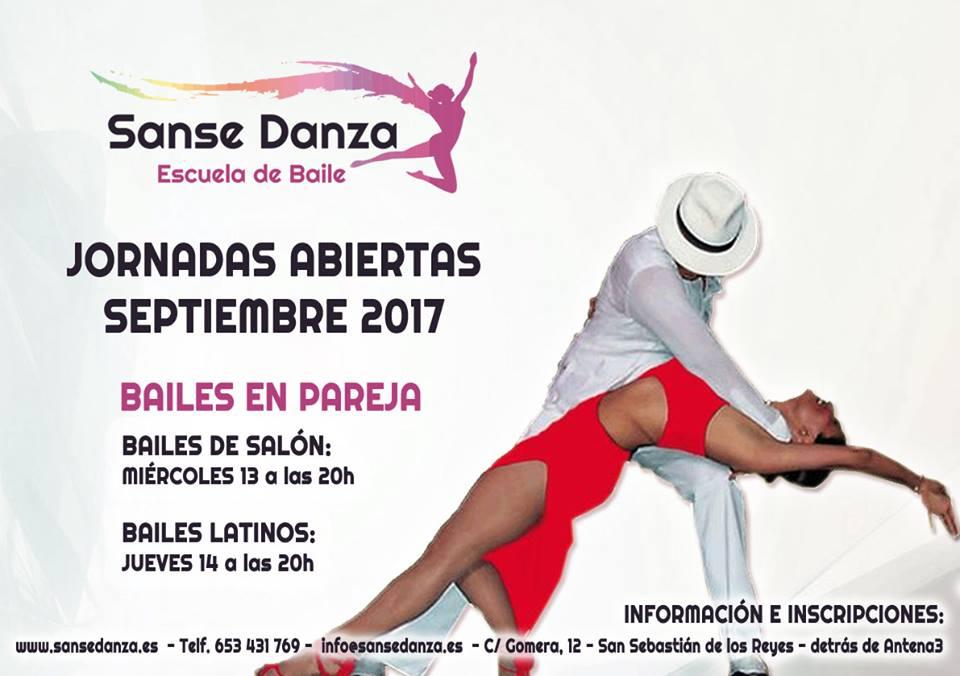Sanse Danza On Twitter Ya Estamos Aquí Con Nuevas Jornadasabiertas En Sanse Danza Https T Co Trpy81nnon Flamenco Latinos Salon Zumba Pilates Y Mucho Más Https T Co Oajlociqxo