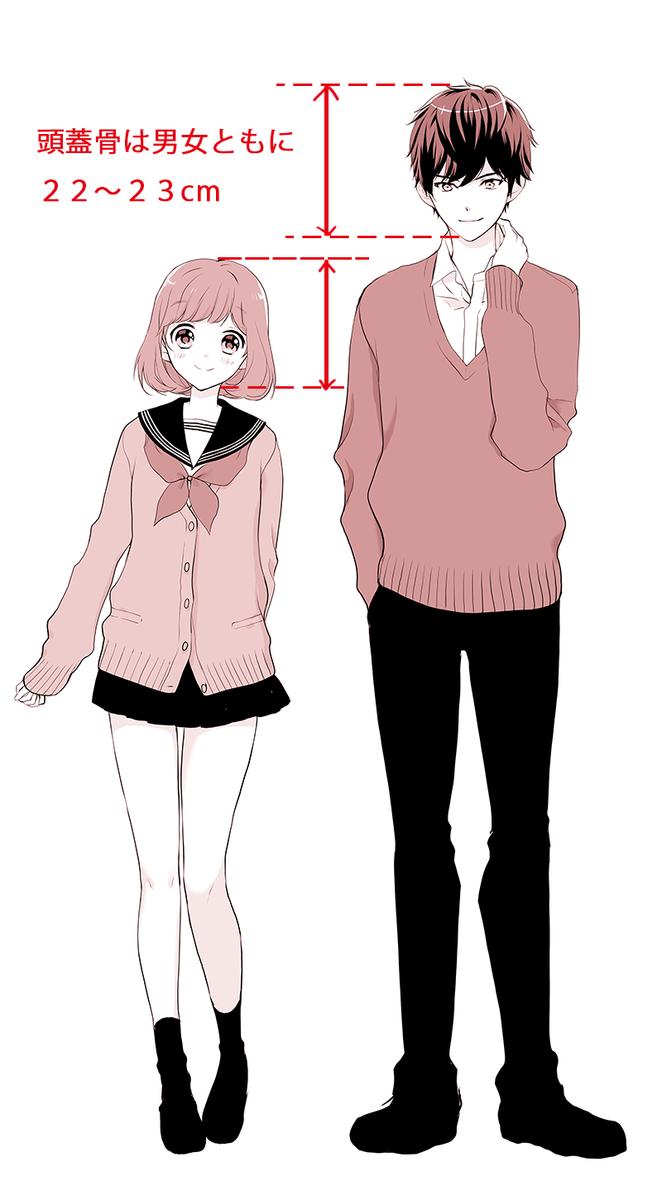 少女 漫画 胸 キュン シーン