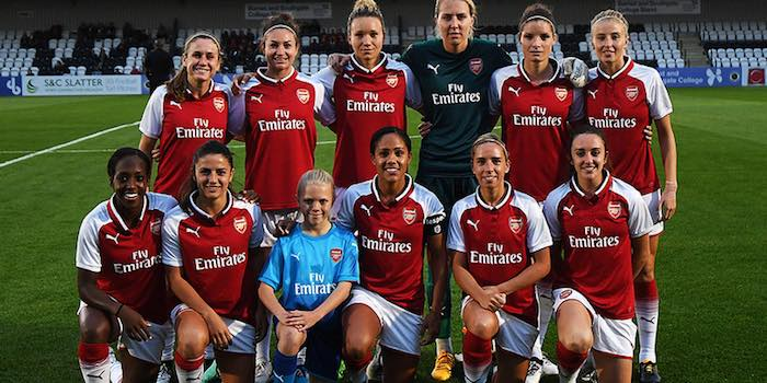 New: With regards to posts about the Arsenal Women's team https://t.co/bH7KZTSVaI #arsenal #afc https://t.co/wwYUDslUkq