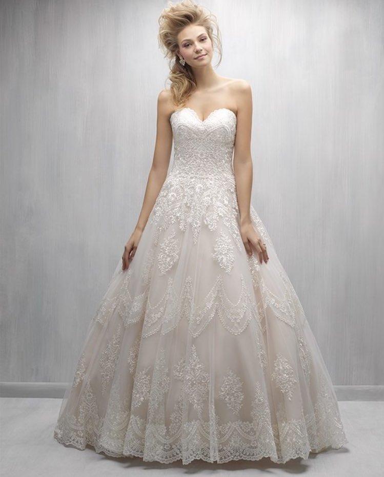 شارك معانا بفستان خطوبة او زفاف على ذوقك  - صفحة 3 DI4w3L4XYAErbIs