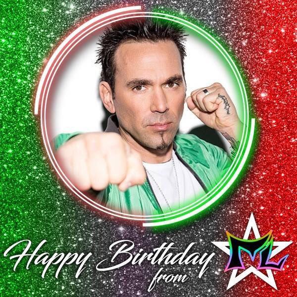 jason david frank's birthday celebration  happybdayto