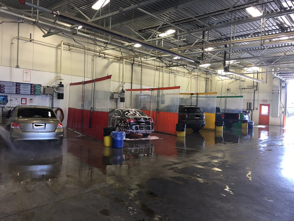 Prism car pet wash prismcarpetwash twitter its an amazing day here today come in and have some fun with us yeg edmonton carwashpicittertcm3dzefup solutioingenieria Images