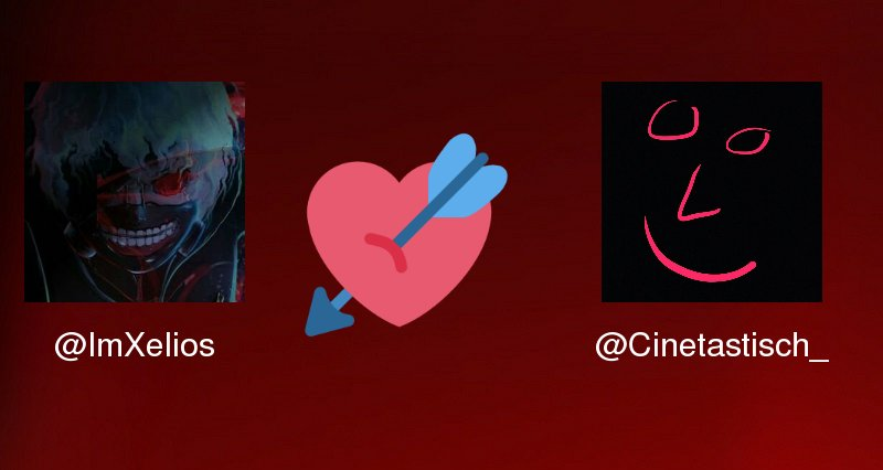 My Twitter Crush is: @Cinetastisch_  Find yours at http://tinyurl.com/mytwittercrush2   .pic.twitter.com/7Drm1cXeZ4