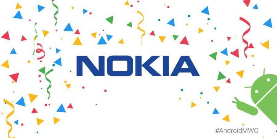 HMD Global to update all current Nokia smartphones to Android 8.0Oreo https://t.co/SFh01UScup https://t.co/Q4jjvDDrb1