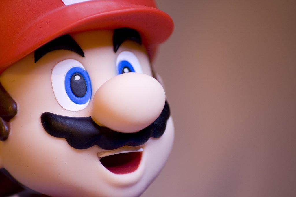 Nintendo diz que Mario não é mais um encanador » https://t.co/mZd6zVOBop