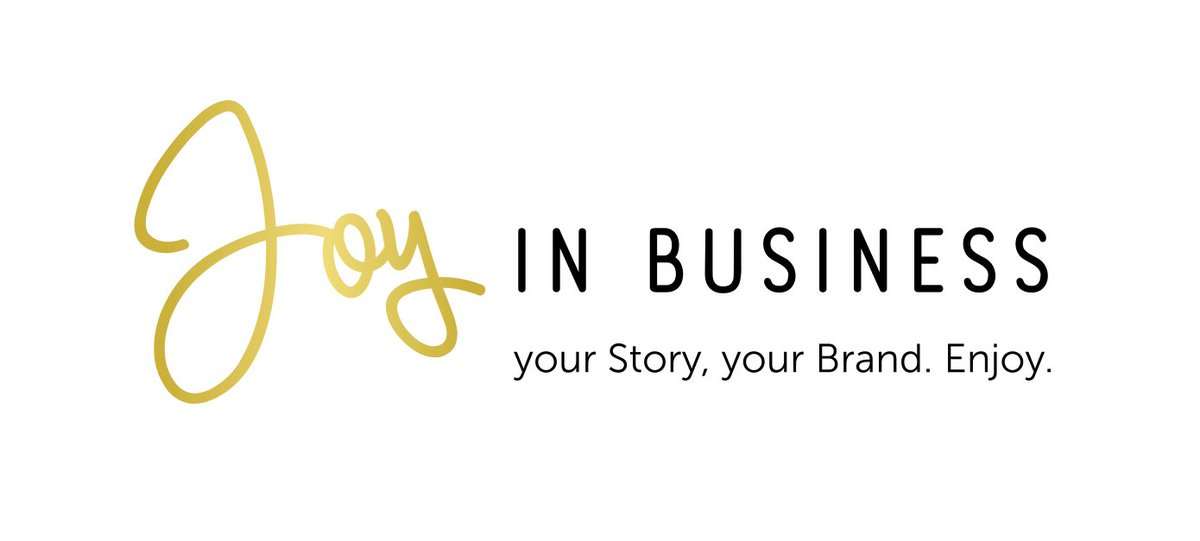 Joy in Business | Denise Pellinkhof