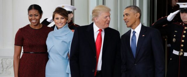 Obama Gives Trump Advice In Farewell Letter -  http:// americandownfall.com/obama-gives-tr ump-advice-in-farewell-letter/ &nbsp; …  #obama #trump #maga<br>http://pic.twitter.com/5ysFZNsrcN