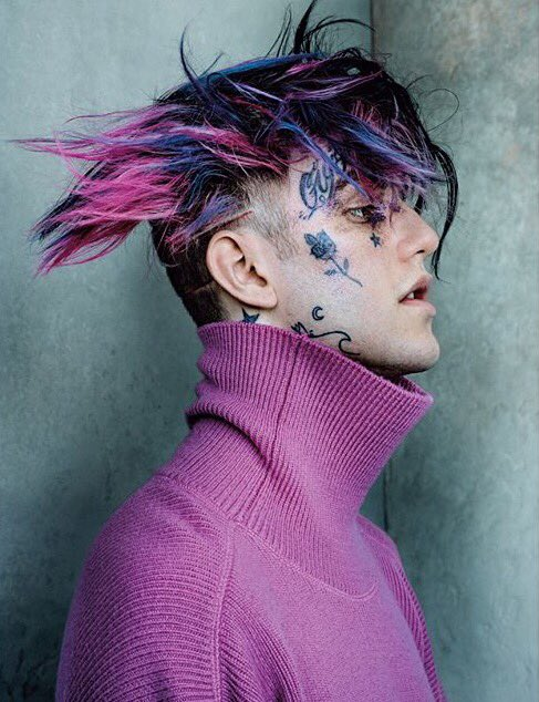lil peep fan page ��� on twitter quotlilpeep for vmagazine